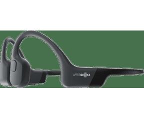 Aftershokz Aeropex Cosmic Black headset