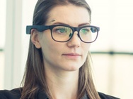 IMEC ITF 2018 wearable eyetracking