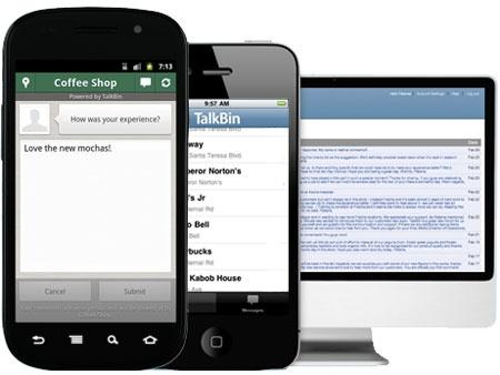 TalkBin-apps