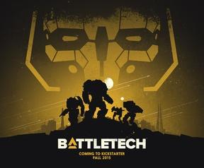 BattleTech teaserplaatjes