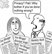 Why privacy