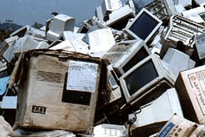 Recycling / Afval