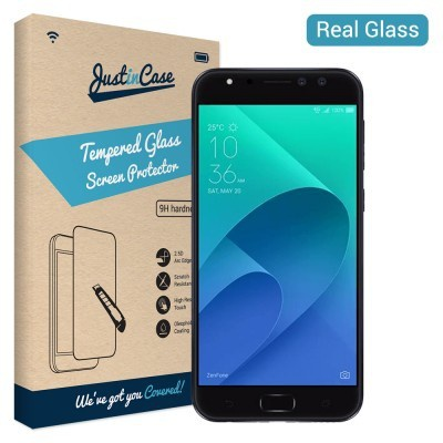 Just in Case Tempered Glass Asus Zenfone 4 Selfie Pro ZD552KL
