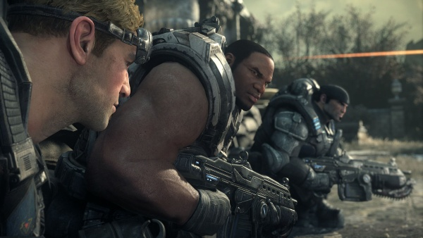 Gears of War Ultimate Edition screenshot