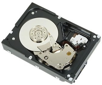 Dell 600GB, SAS, 10K RPM, 2.5""