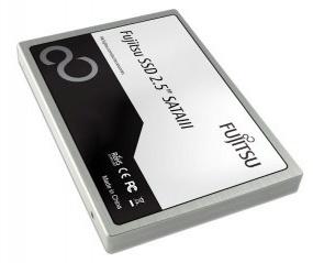 Fujitsu 256GB SATA III Premium