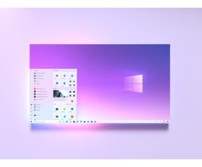 Microsoft 365 Windows Live Tiles teaser