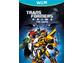 Goedkoopste Transformers Prime, Wii U