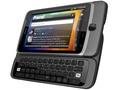 HTC Desire Z Grijs