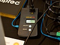 Adaptec power management demo - Harde schijven ingeschakeld