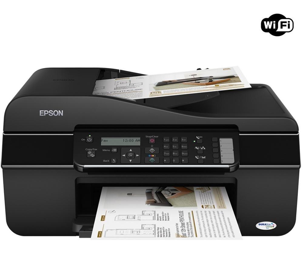 Epson stylus office bx305fw plus prijzen tweakers - Epson stylus office bx305fw plus ...