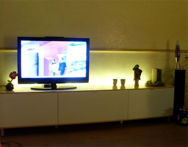LEDs; de verlichting van de toekomst? --> Ervaringen ...