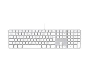 Apple Apple Wired Keyboard w/Num Keypad (MB110N/B)