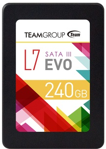 Team Group L7 EVO 240GB