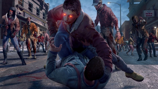 Preview Dead Rising 4