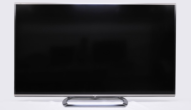 Sharp 2013 tv-lineup