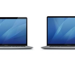 MacBook Pro 16 [19659006] MacBook Pro 16