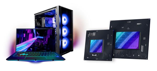 Intel Arc-chips