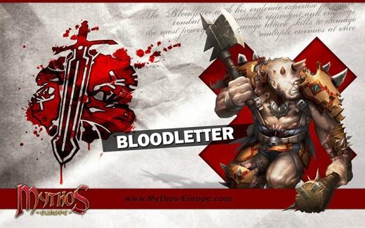 Wallpaper - 1 - bloodletter