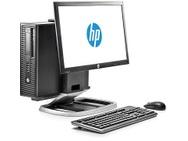 HP ProDesk 600 G1 SFF (C8T89AV)