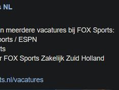 Fox Sports ESPN