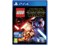 Goedkoopste Lego Star Wars: The Force Awakens, PlayStation 4
