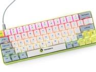 Tweakers toetsenbord