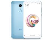 Xiaomi Redmi 5 Plus (4GB intern) Blauw