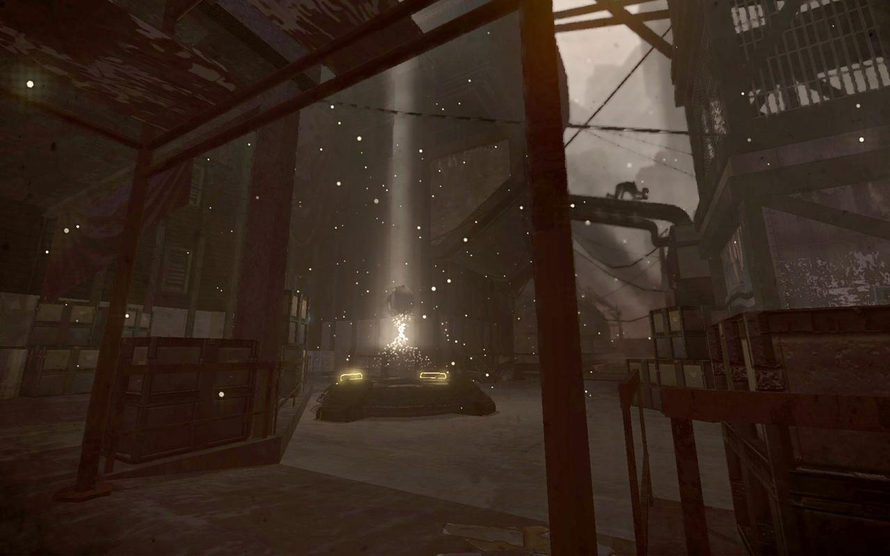 The Flock - nieuwe screenshots