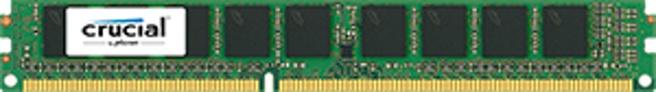 Crucial 12GB (4GBX3) DDR3 1600 1.35V