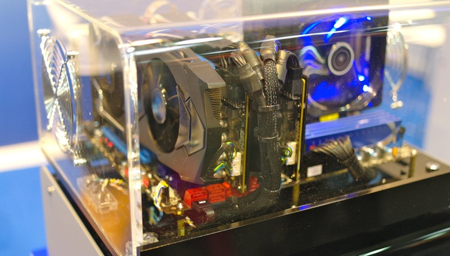 Sapphire Radeon HD 7970 6GB