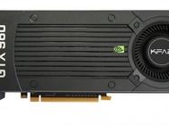 GTX 960 pre-release afbeeldingen