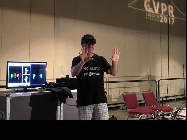 HoloLens HPU 2.0