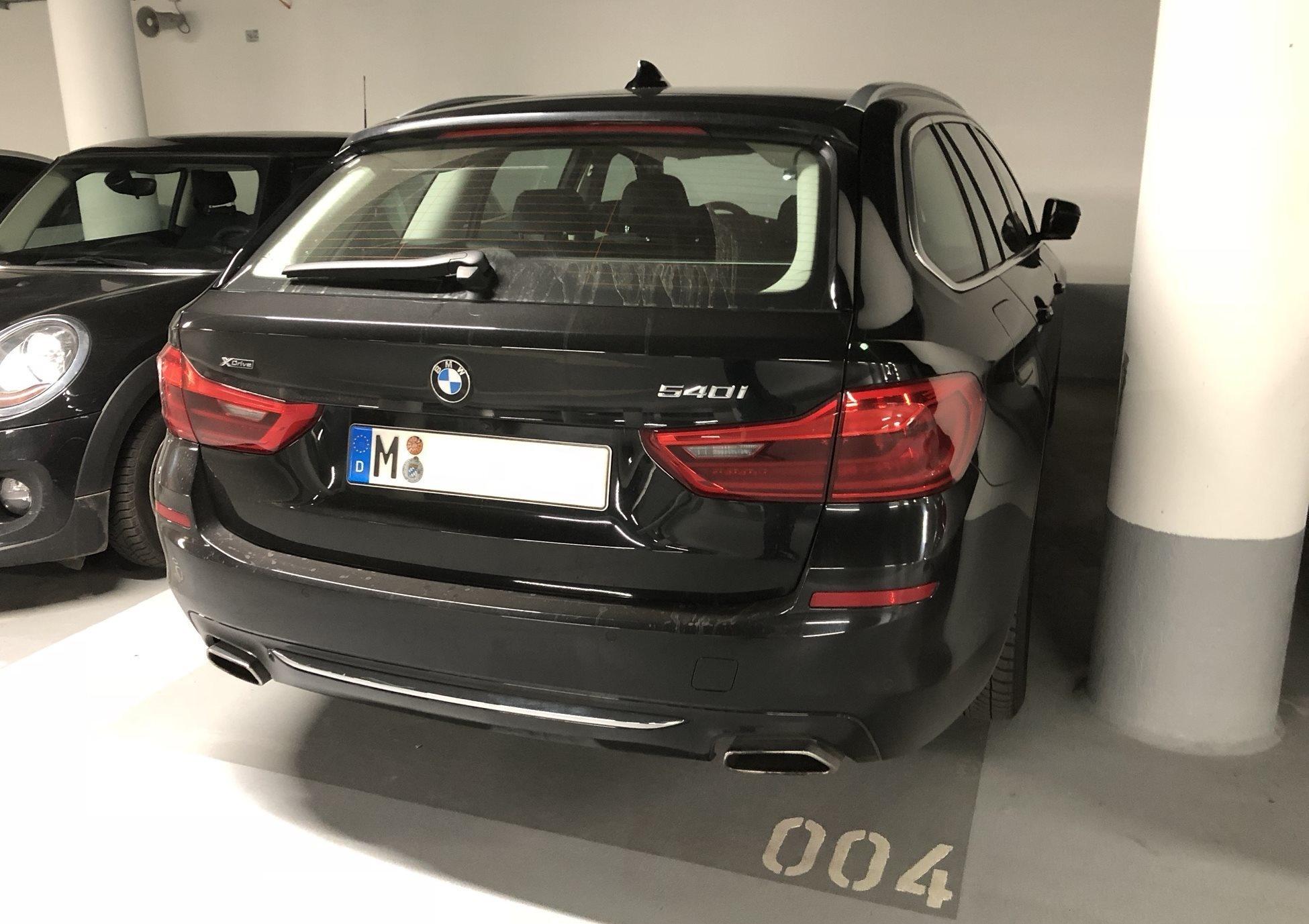 Het grote BMW-topic #13 - Verkeer & Vervoer - GoT