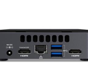 Intel NUC7i7DNKE