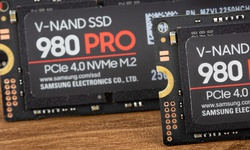 Samsung 980 PRO-ssd's Review