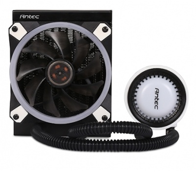 Antec Cooler Mercury M120 - Liquid cooling system (M120)