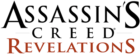 Assassin's Creed: Revelations logo