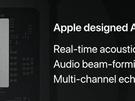 WWDC 2017 keynote: HomePod