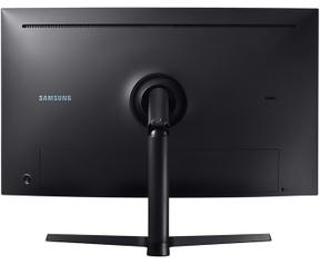 Samsung LC27HG70 Grijs, Zwart
