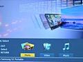 Panasonic G20 media player movie