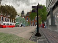 Second Life - Amsterdam