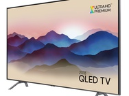 Samsung Q8D Qled-tv