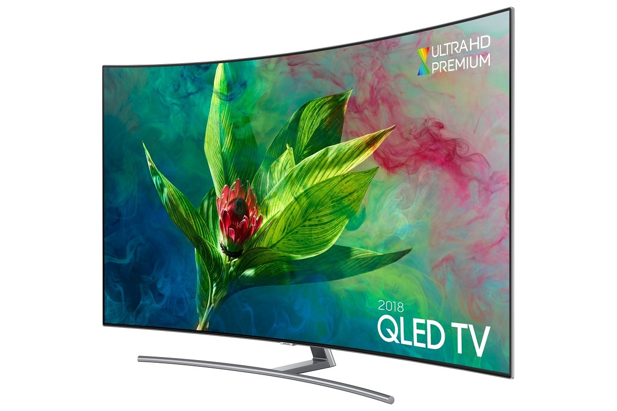 Samsung maakt details van nieuwe Qled-tv-line-up bekend - Beeld en ...