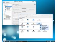KDE 4.3 bèta 1