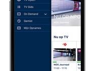 KPN iTV oktober 2016 iOS