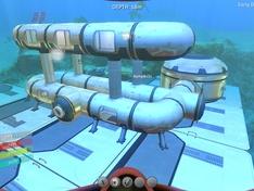 Subnautica reboot