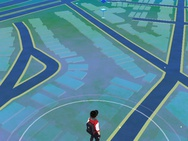 Pokémon Go-update