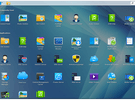 Synology Disk Station Manager 5.0