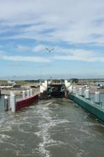 MoaM MMX - Veerboot naar Texel